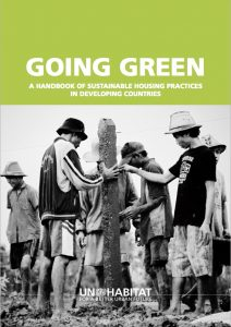 Going Green-Handbook_Titelseite
