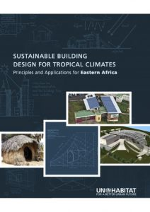 Sustainable Building Design For Tropical Climates_Titelbild