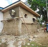 Architekten über Grenzen in Sierra Leone…