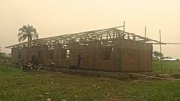 10 Dachkonstruktion